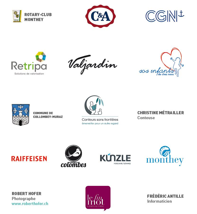 Sponsors 2013 2014